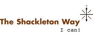 Logo «The Shackleton Way»